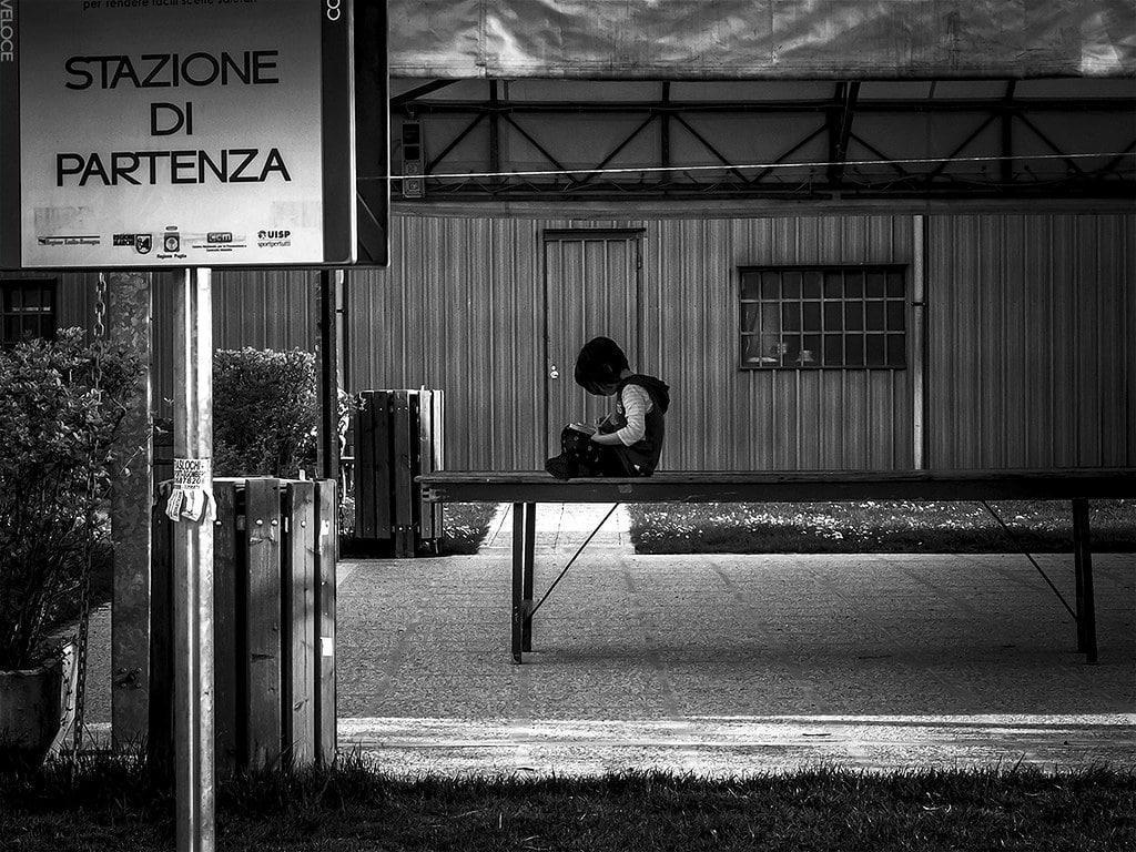 Tracce: una camminata nella memoria coloniale di Bologna.