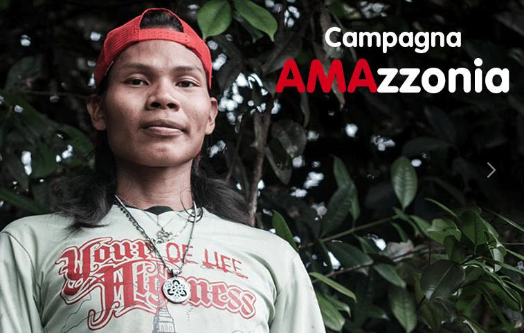 AMAzzonia 2021: storie di resistenza dei popoli della foresta