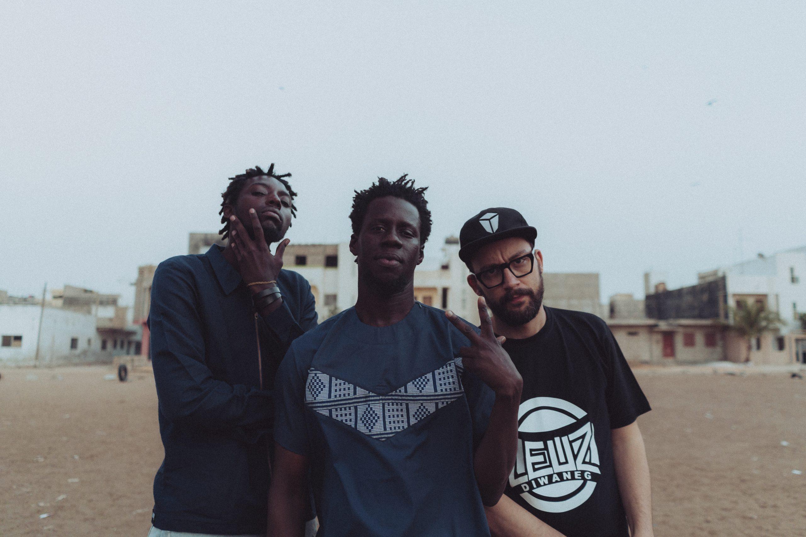 Feneen - Viaggio nell'urban music senegalese